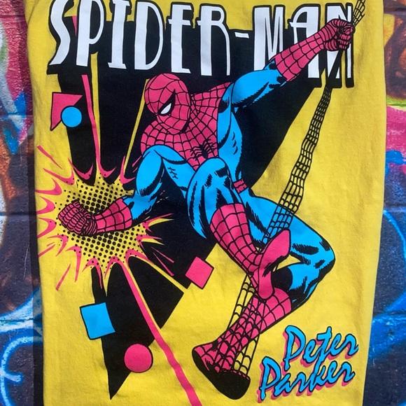 🌟BOGO🌟 Marvel Spider-Man shirt